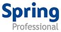 logo spring professional